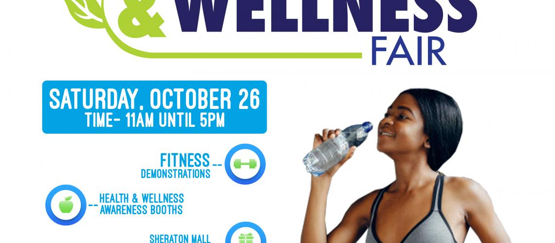 Health & Wellness Aware Fair